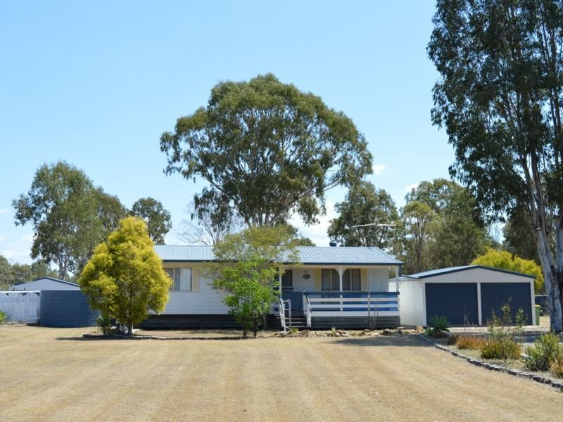 5 Banksia Court, Morton Vale, Qld 4343