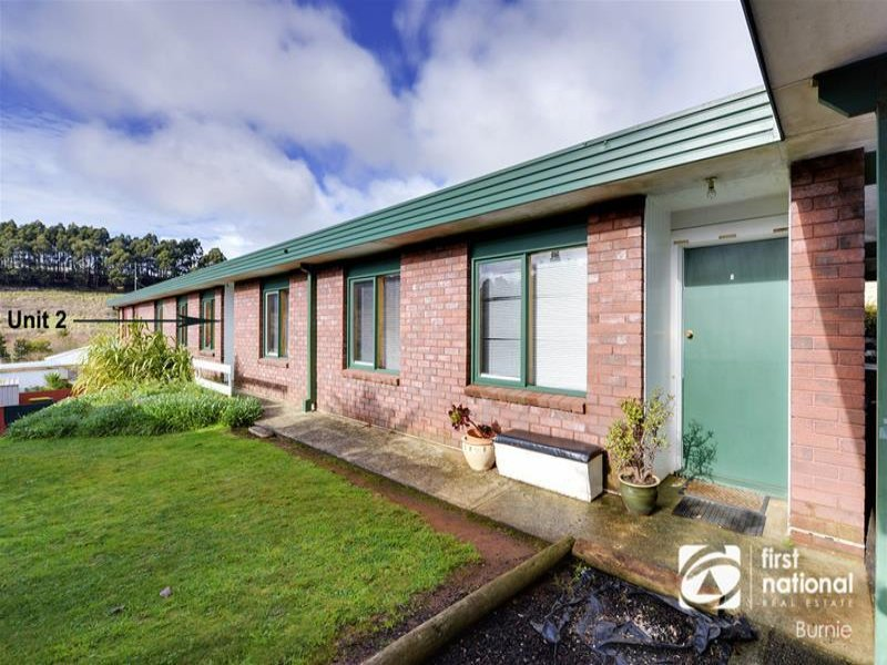 2/33 Collins Street, Brooklyn, Tas 7320