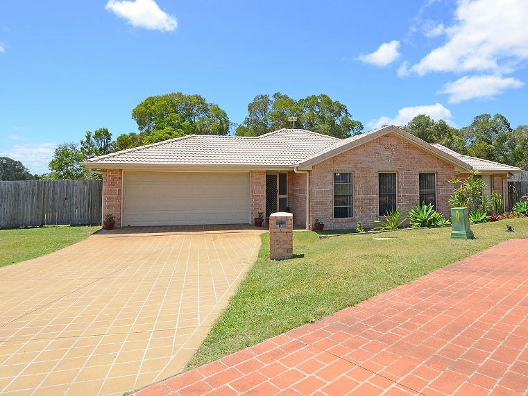 16 Peat Court, Nikenbah, Qld 4655