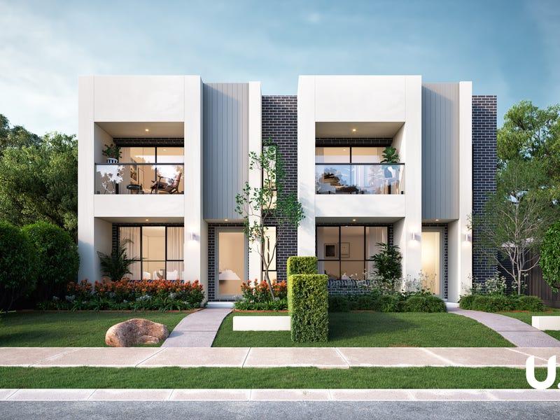 Lot 1002 & 1003 Arkley Avenue, Claymore, NSW 2559