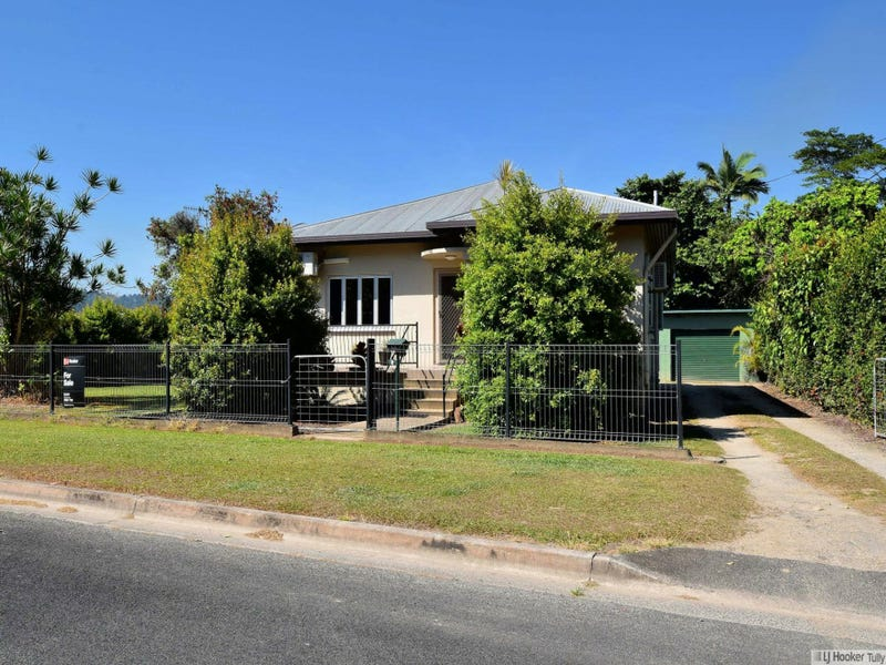 1 Vaughan Street, Tully, Qld 4854