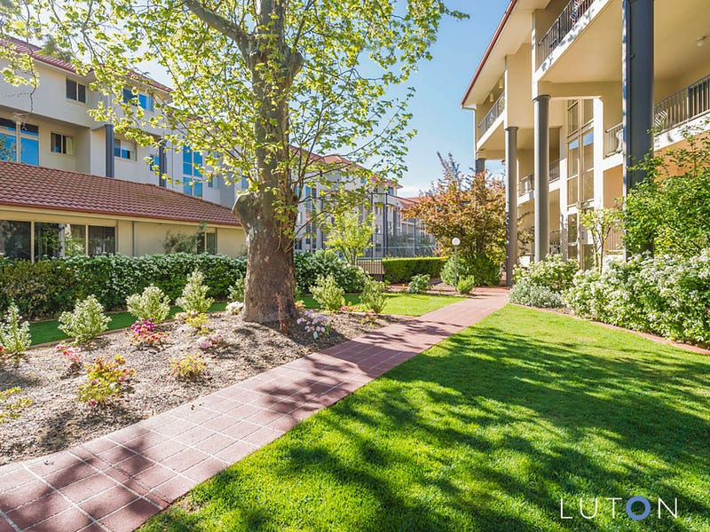 157/81 Kennedy Street, Kingston, ACT 2604