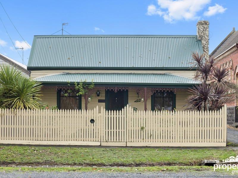 604 Urquhart Street, Ballarat Central, Vic 3350