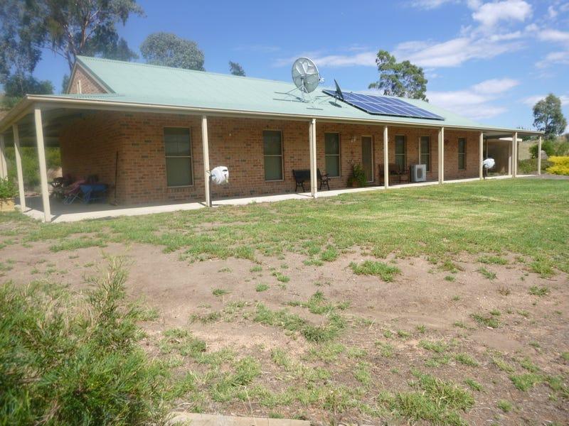 116 Lachlan Waters Road, Wyangala, NSW 2808