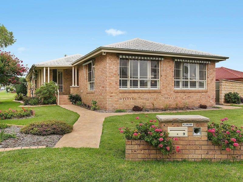 9 Parkdale Avenue, Horsley, NSW 2530