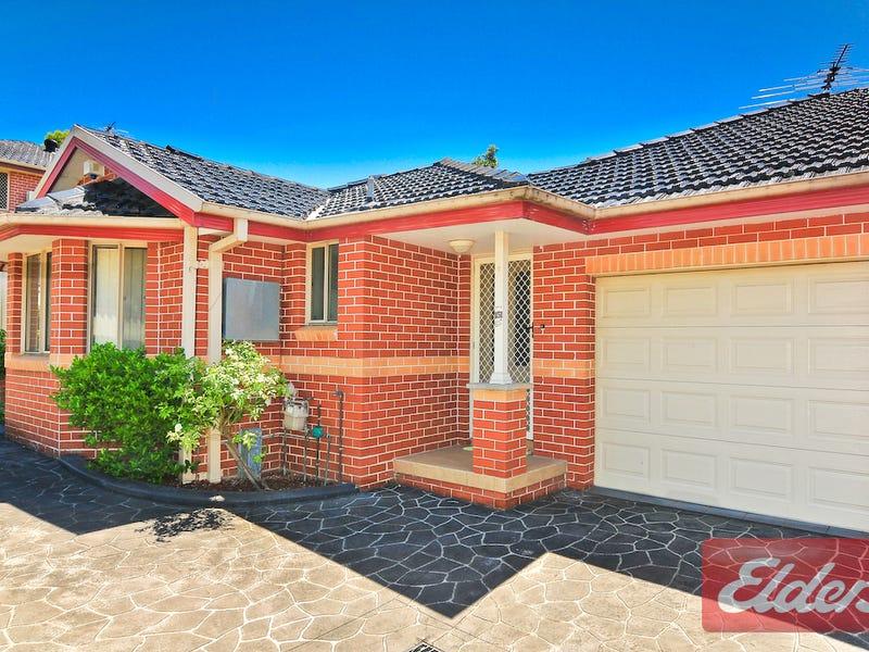 1/151A Targo Road, Girraween, NSW 2145