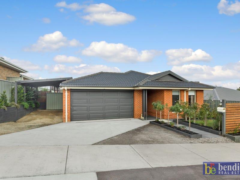 20 Klim Avenue, Kangaroo Flat, Vic 3555