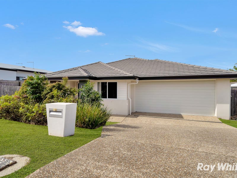16 Foster Circuit, Hillcrest, Qld 4118