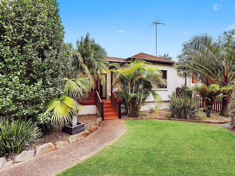 113 Sylvania Road, Miranda, NSW 2228