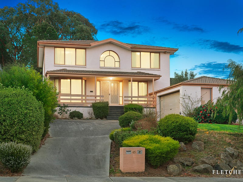 65 Pine Hill Drive, Doncaster East, Vic 3109