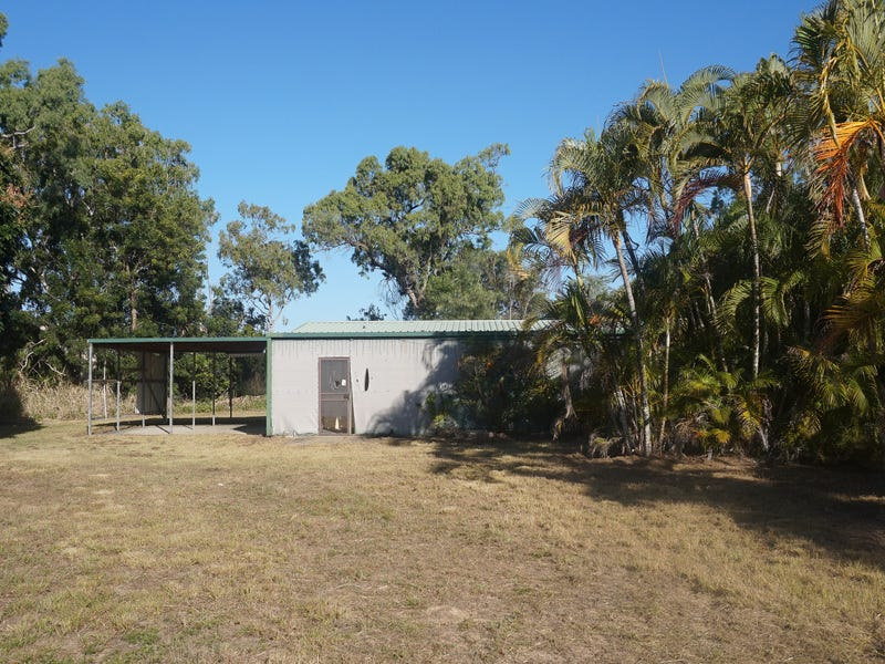 19 Joe Johnson Street, Seaforth, Qld 4741