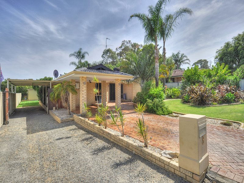 8 Wattle Close, Bouvard, WA 6211