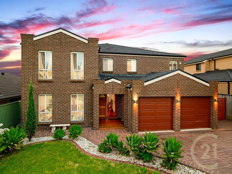 1 Chino Place, Kellyville Ridge, NSW 2155