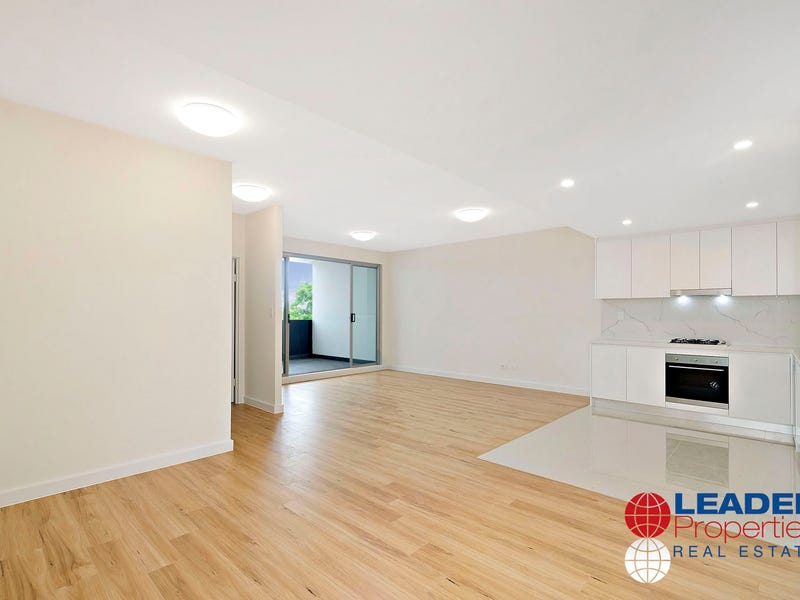 202/273-277  Burwood Road, Belmore, NSW 2192