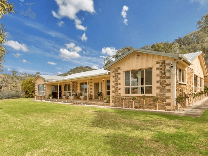 Crystal Brook 137 Danglemah Road, Limbri, NSW 2352