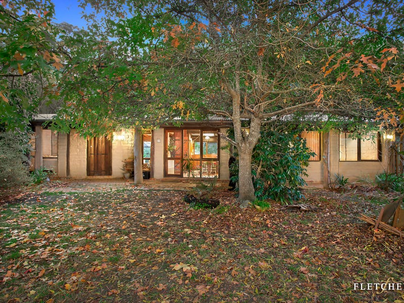 45 Cants Creek Road, Smiths Gully, Vic 3760