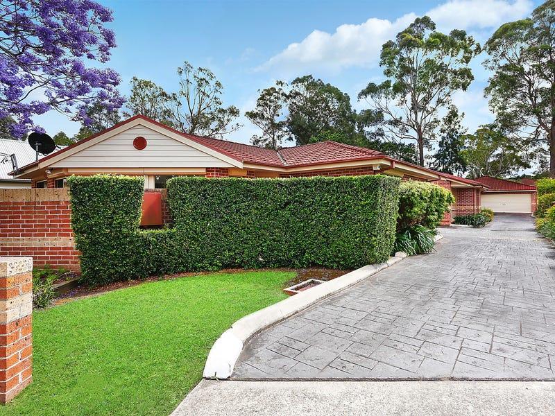 1/36 Uranus Road, Padstow, NSW 2211