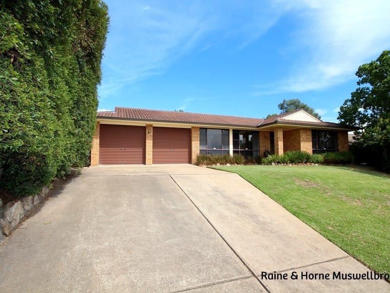 17 Calgaroo Ave, Muswellbrook, NSW 2333