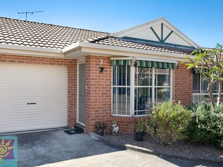 2/5 Benjamin Lee Drive, Raymond Terrace, NSW 2324
