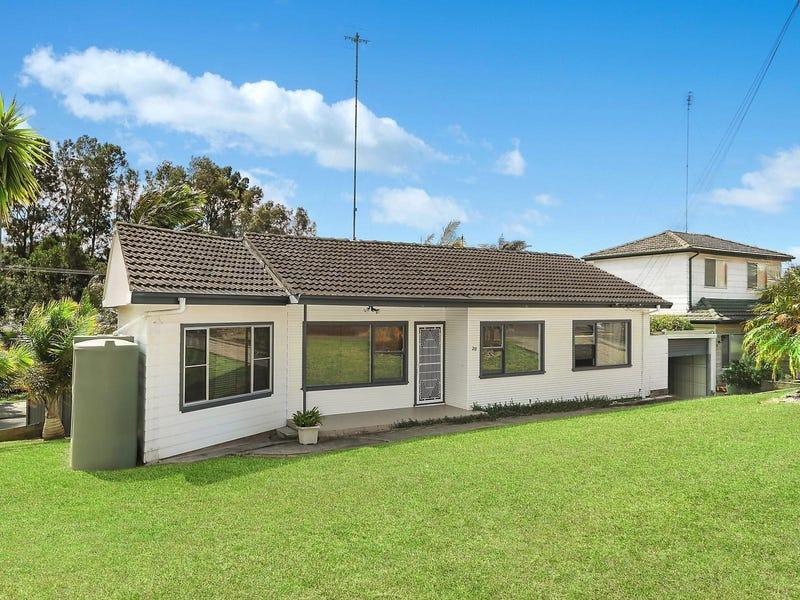 20 Leigh Crescent, Unanderra, NSW 2526