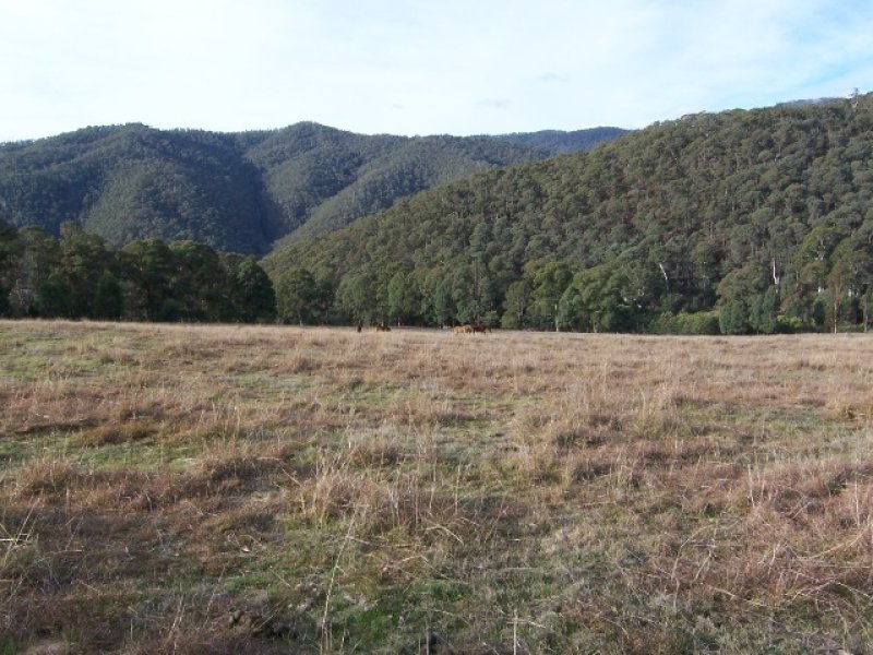 Lot 75 Smoko Creek Road, Smoko, Vic 3741