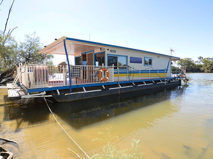 0 Houseboat, Mildura, Vic 3500