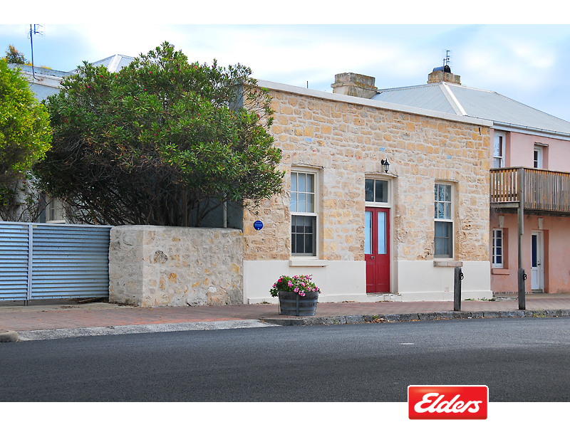 30 SMILLIE STREET, Robe, SA 5276