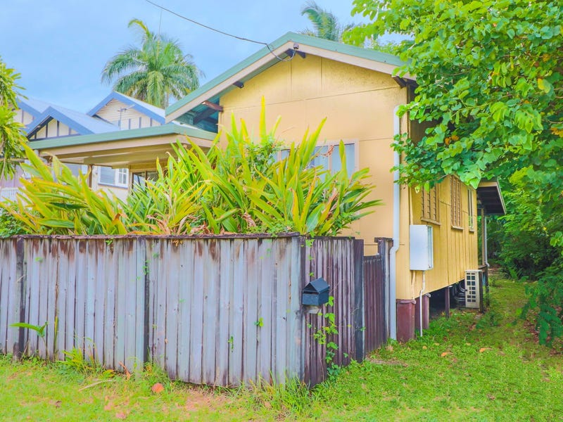 256 Lake Street, Cairns North