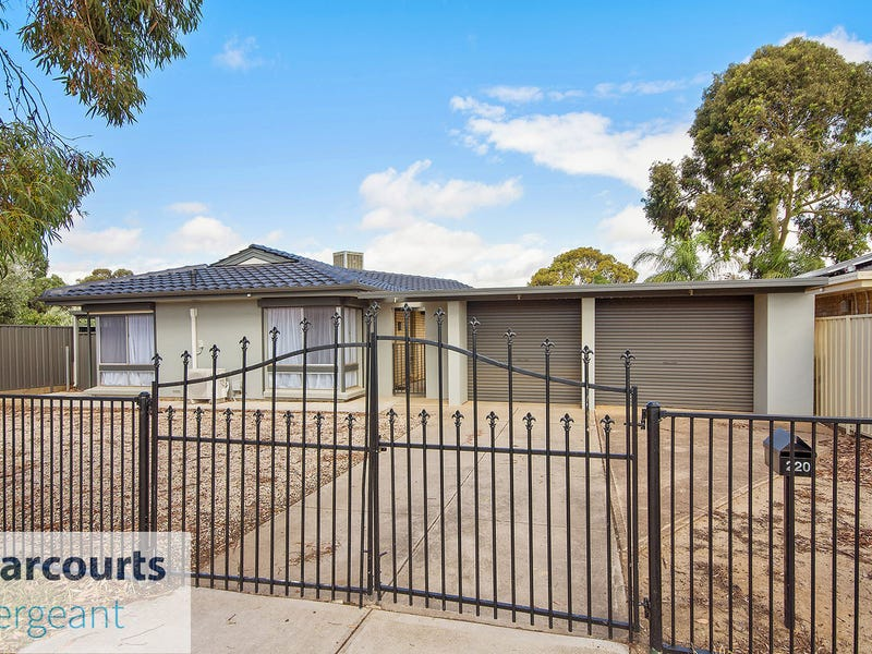 220 Whites Road, Paralowie