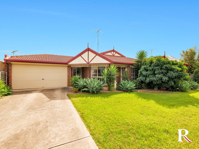 357 Anakie Road, Lovely Banks, Vic 3213