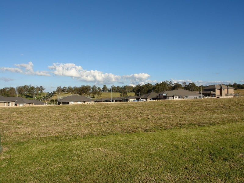 Lot 4610 Franklin Grove, Oran Park, NSW 2570