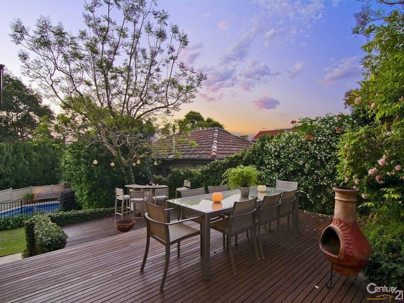 57 Cliff Avenue, Northbridge, NSW 2063