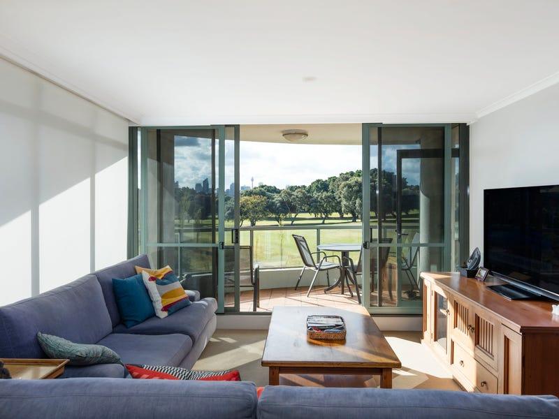 404/91 Brompton Road, Kensington, NSW 2033