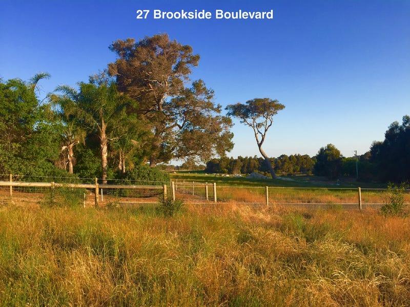 27 Brookside Boulevard, Cowaramup, WA 6284