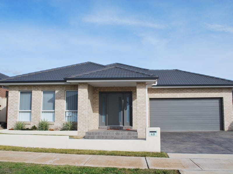 48 Dardanelles Road, Edmondson Park, NSW 2174