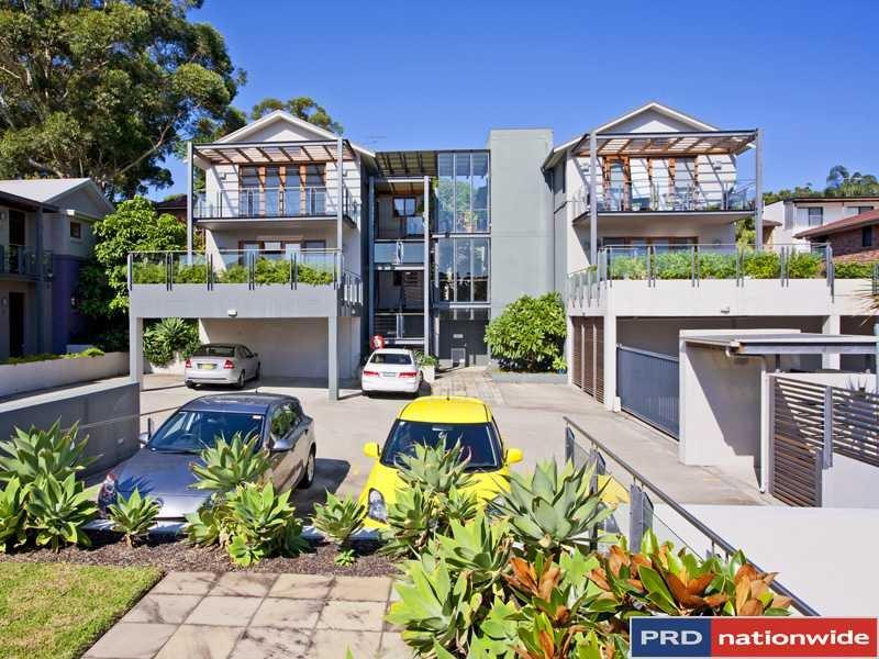 6/136 Morshead Drive, Hurstville Grove, NSW 2220