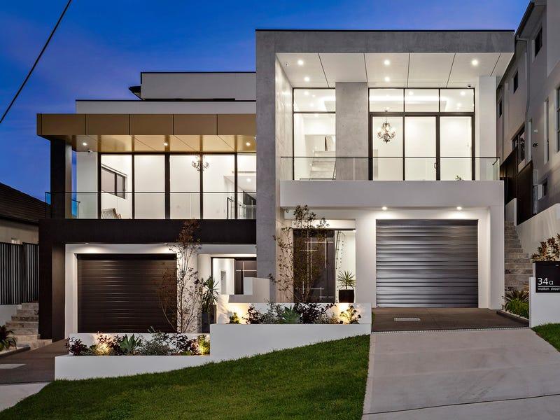 34A Walton Street, Blakehurst, NSW 2221