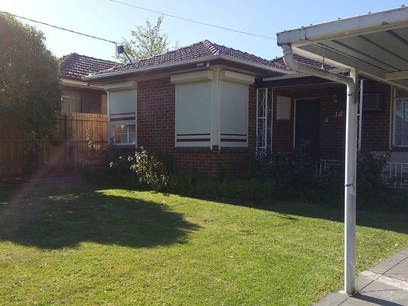 14 Ashkanasy Avenue, Pascoe Vale, Vic 3044