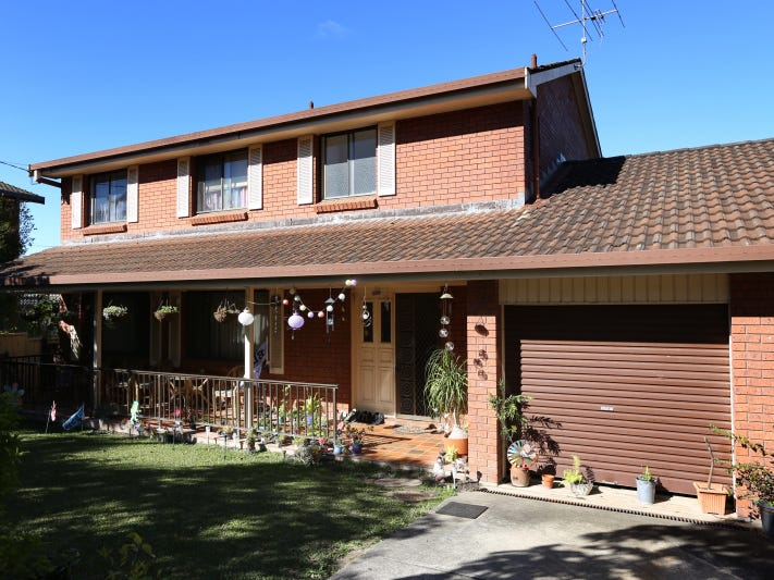 5 Thompsons Road, Coffs Harbour, NSW 2450