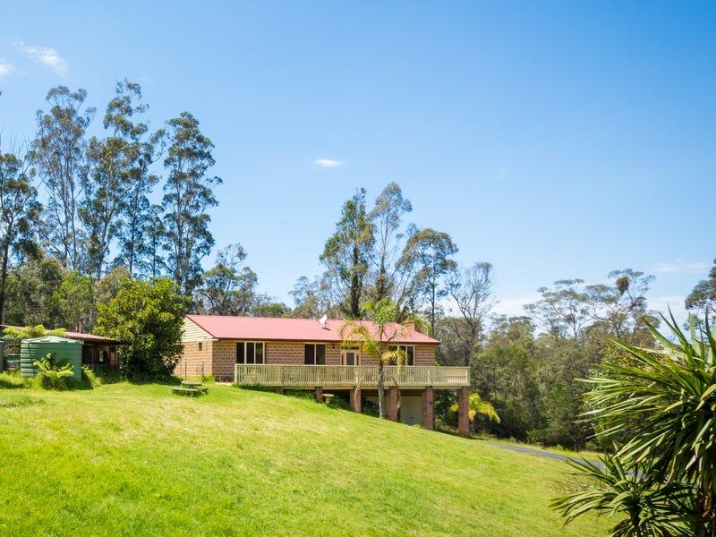 237 Reedy Swamp Road, Tarraganda, NSW 2550