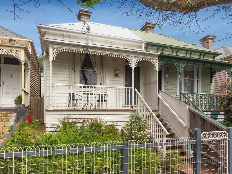 124 Bellair Street, Kensington, Vic 3031