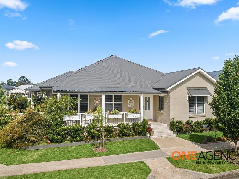 1 Callala Street, Tullimbar, NSW 2527