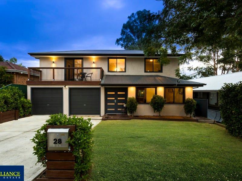 28 Bligh Avenue, Camden South, NSW 2570