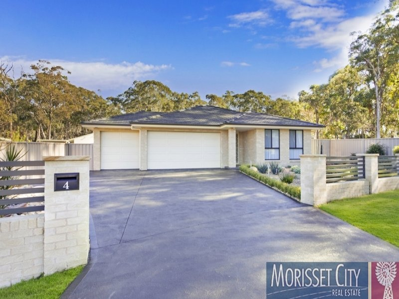 4 Watt Street, Windermere Park, NSW 2264