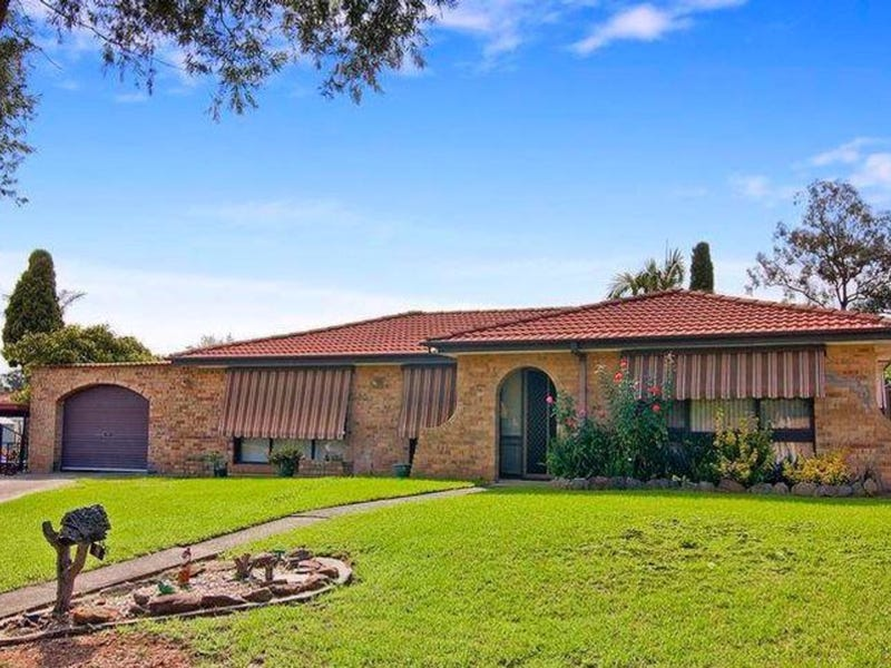 6 Romney Place, Wakeley, NSW 2176