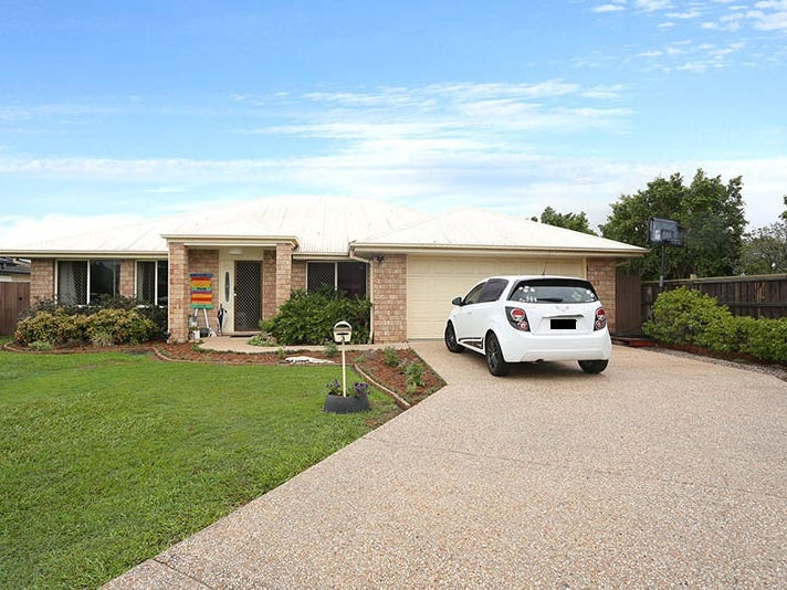 3 Fuller Place, Caboolture