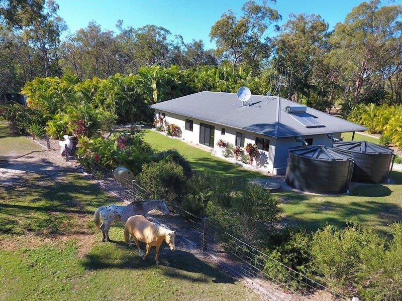 72 Tammy Road, Moore Park Beach, Qld 4670