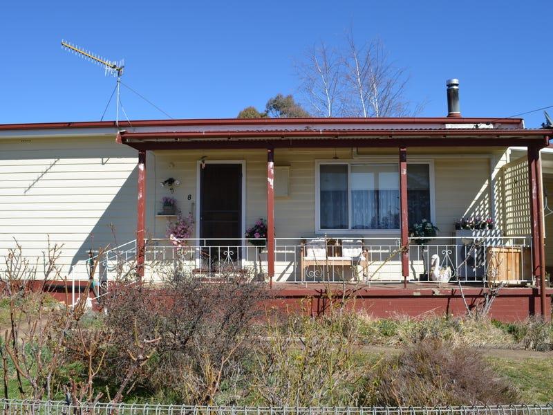 8 Cosgrove St, Adaminaby, NSW 2629