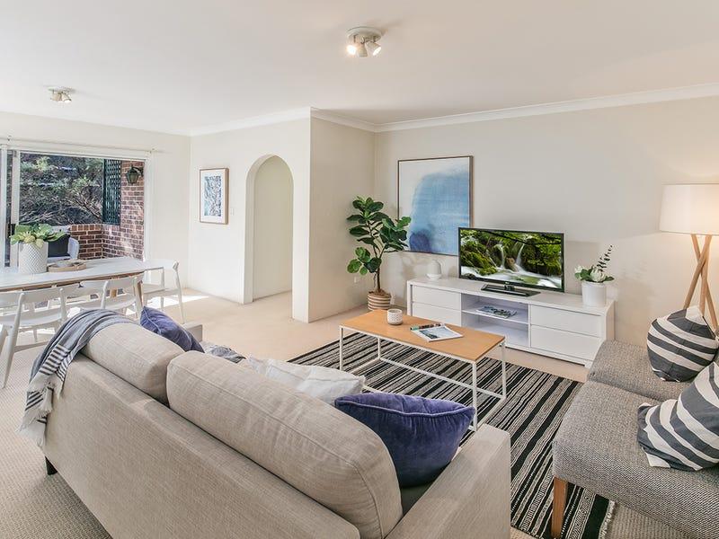 4/30-34 Parraween Street, Cremorne, NSW 2090