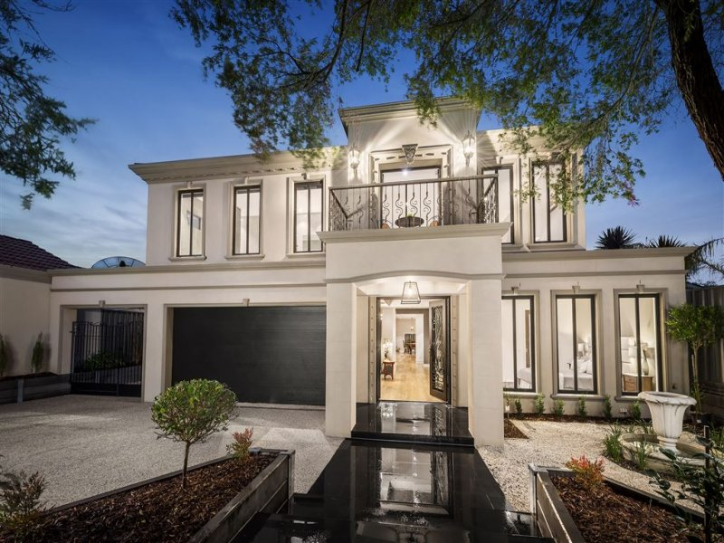 19 wakley crescent wantirna south vic 3152 property for French provincial home designs australia